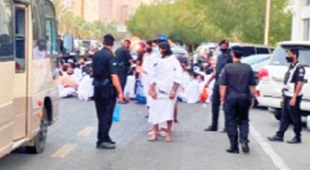 936 kişi gözaltına alındı