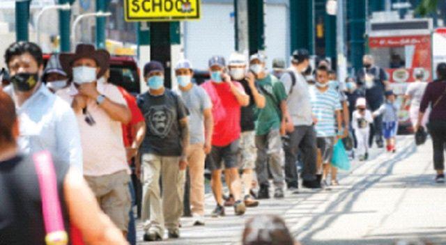 ABD'de korkutan veri: Virüs çocuklarda yüzde 34 arttı