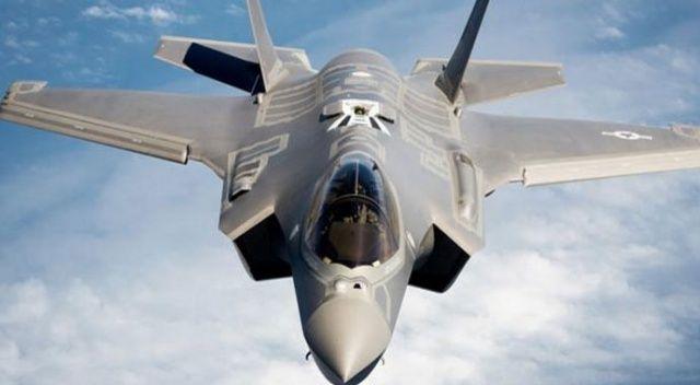 ABD Dışişleri Bakanlığı, Japonya'ya 105 adet F-35 satışına onay verdi