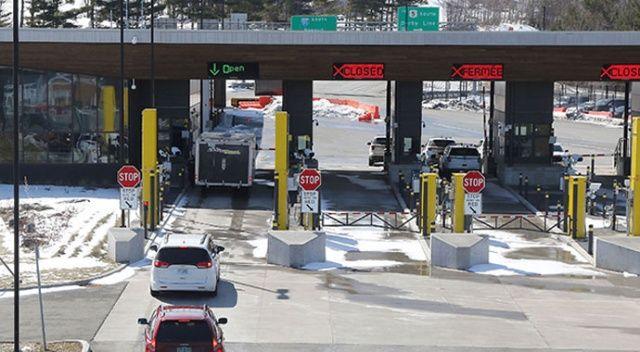ABD-Kanada sınırı 30 gün daha kapalı kalacak
