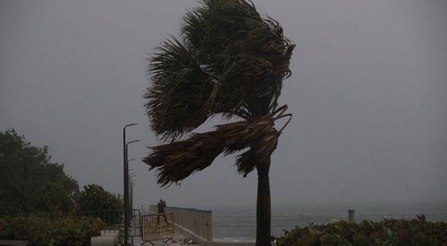 ABD'nin doğu eyaletlerinde fırtına uyarısı