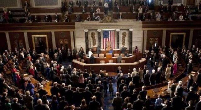 ABD Temsilciler Meclisi, Çinli yetkililerle iş yapan bankalara yaptırım tasarısını onayladı