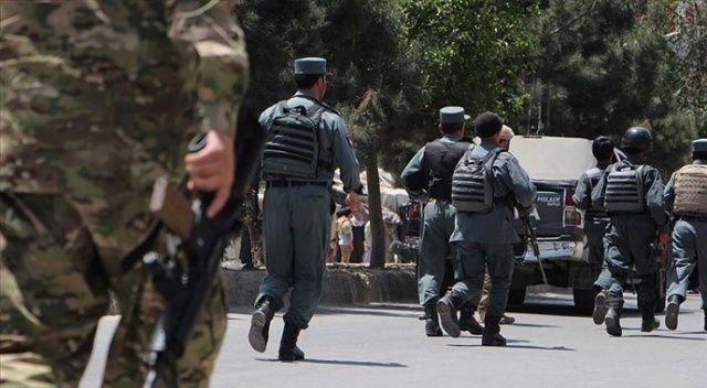 Afganistan'da El Kaide ve DEAŞ saldırısında 7 polis öldü