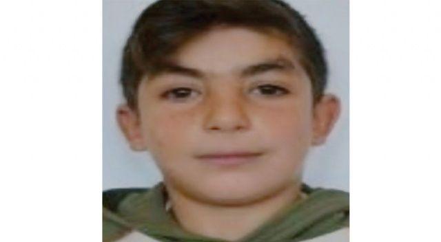 Ağrı'da sele kapılan çocuk ölü bulundu