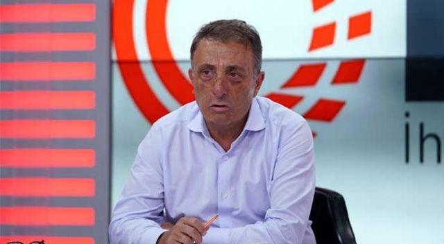 """Ahmet Nur Çebi: """"Yeni sözleşme Sergen Yalçın'a yakışır"""""""