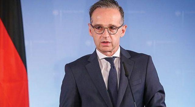 Almanya'dan Libya'da Sirte ve Cufra'nın askerden arındırılması teklifi