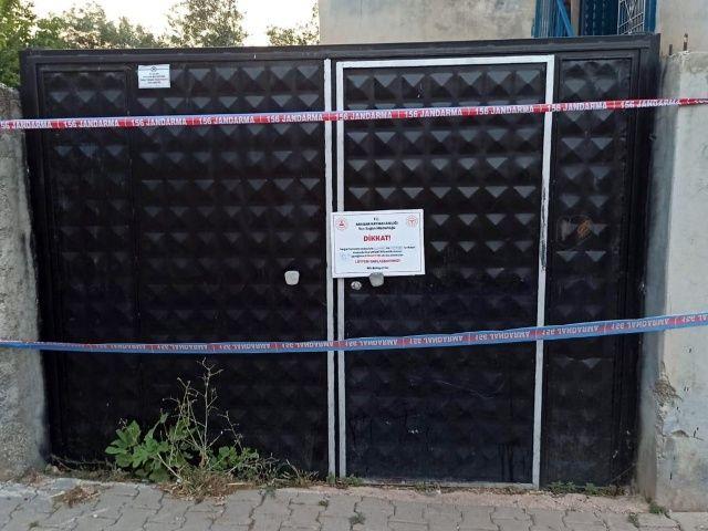 Araban'da 572 kişiye koronavirüs karantinası