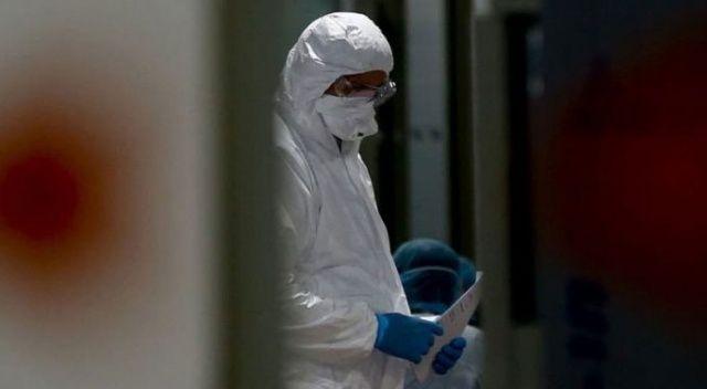 Avustralya'da Covid-19 nedeniyle ölenlerin sayısı 107'ye yükseldi