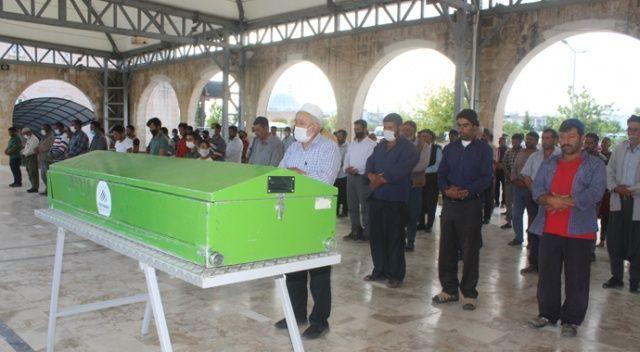 Aynı tabutta cenaze namazları kılınan kuzenler defnedildi
