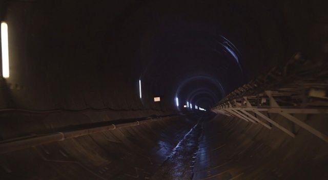 Bahçe-Nurdağ demiryolu projesinde ışık göründü
