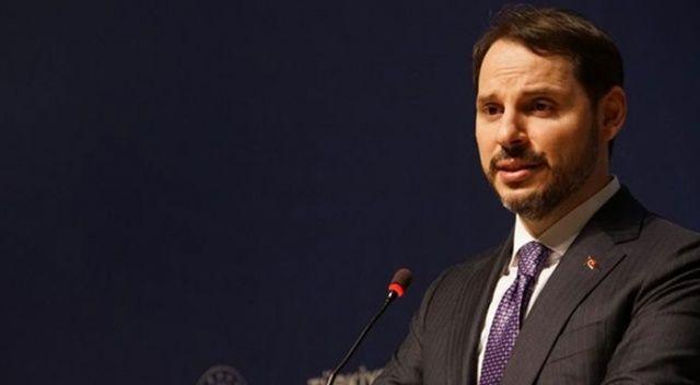 Bakan Albayrak: Yeni normalde adım adım Türkiye'nin gücünü göstereceğiz