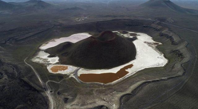 """Bakan Kurum: """"Su kaynaklarımız kuruma tehlikesiyle karşı karşıya"""""""