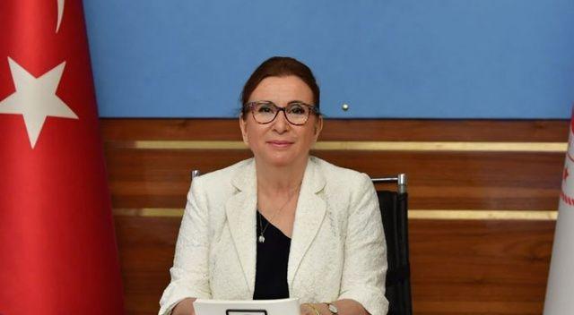 Bakan Pekcan açıkladı: Eximbank'tan yabancı ihracat destek kuruluşuna ilk 'garanti'