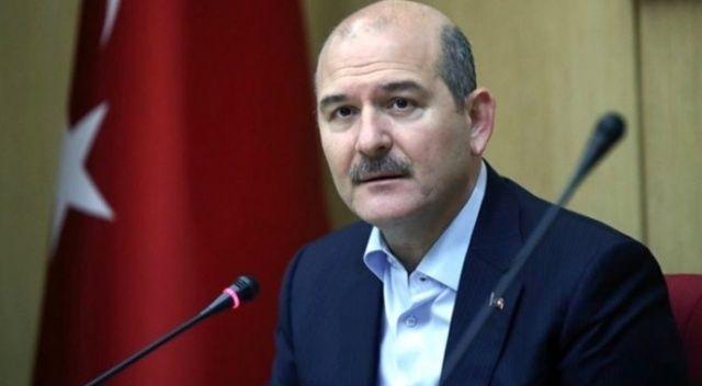 Bakan Soylu, Cumhurbaşkanı Erdoğan'ın talimatıyla Rize'ye gidiyor