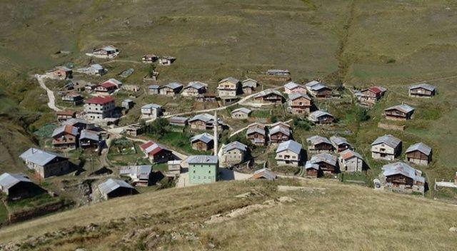 Bayburt'ta Dumlu köyü karantinaya alındı