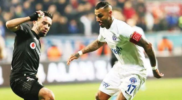 Beşiktaş, evinde Kasımpaşa'yı 3-2 mağlup etti