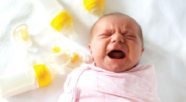 Besin alerjisi  ana baba mirası