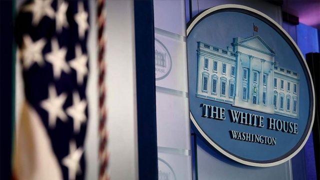 Beyaz Saray'da bir muhabirde Covid-19 tespit edildi