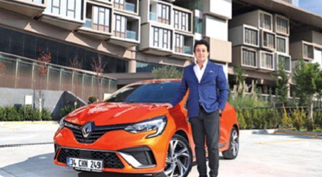 Binek oto pazarında Bursalı Renault farkı