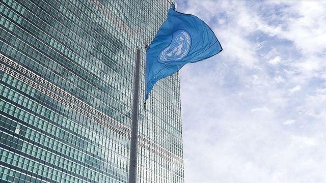 BM'den 'Suriye'de Covid-19 vakaları artıyor' uyarısı