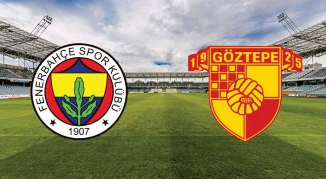 CANLI İZLE: Fenerbahçe 2-1 Göztepe Şifresiz Canlı anlatım   FB, Göztepe maçı kaç kaç? (beIN Sports CANLI izlee )