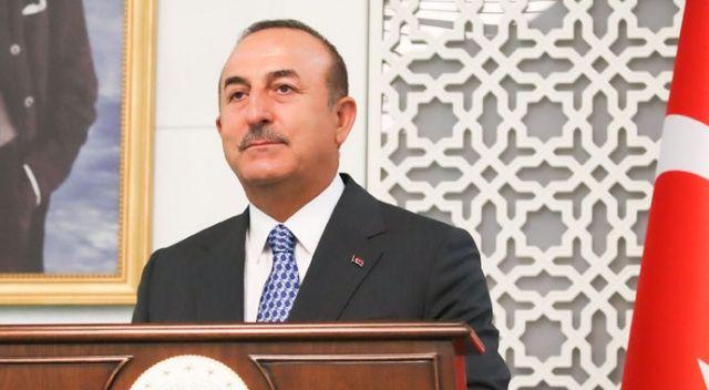 Çavuşoğlu: Ailelerinden alınan Türk çocukları için devredeyiz