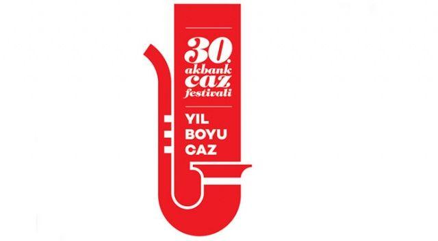 Caz Festivali'ne  özel albüm