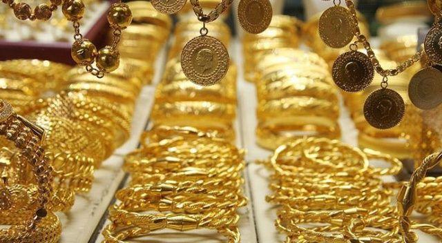 Çeyrek altın ne kadar, gram altın ne kadar? (16 Temmuz güncel altın fiyatları)