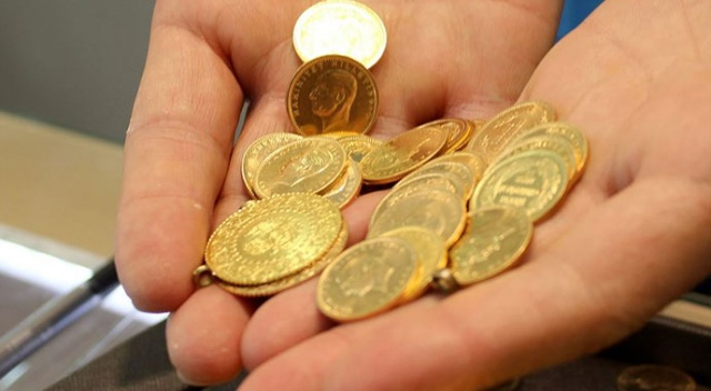 Çeyrek altın ne kadar, gram altın ne kadar? (6 Temmuz güncel altın fiyatları)