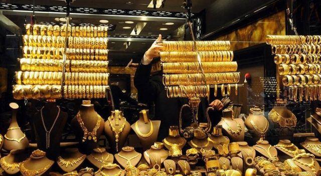 Çeyrek ve gram altın ne kadar? Tarihi rekor kırıldı! (9 Temmuz altın fiyatları)