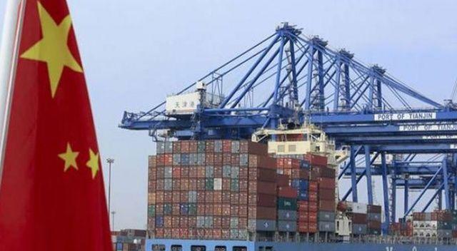 Çin'le ticarette yeni adım