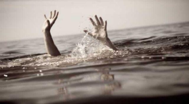Çocuğu kurtarırken 11 kişi boğuldu