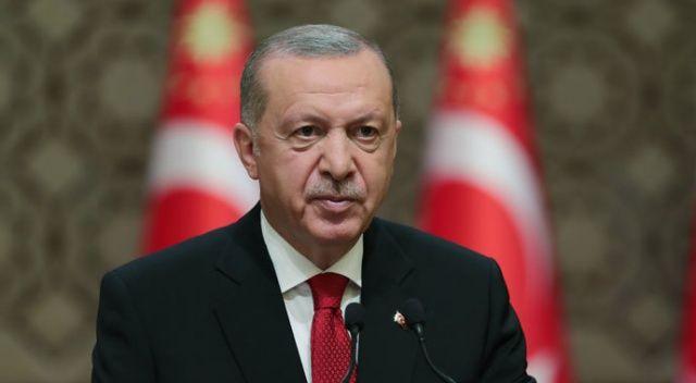 Cumhurbaşkanı Erdoğan: O gece hepimizi katledeceklerdi