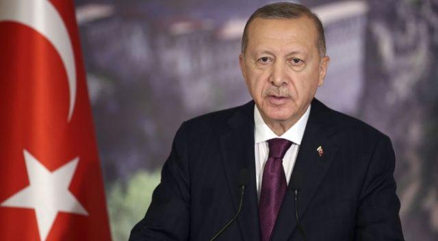 Cumhurbaşkanı Erdoğan: Sömürü düzeninin artık sonu geldi