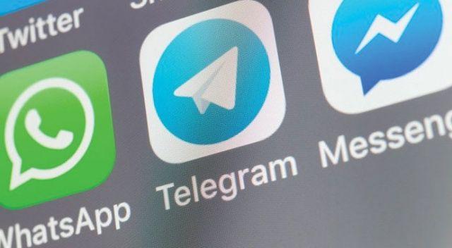 Cumhurbaşkanlığı'ndan 'WhatsApp, Telegram' açıklaması