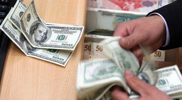 Dolar ve euro bugün ne kadar? (3 Temmuz 2020 dolar-euro fiyatları)
