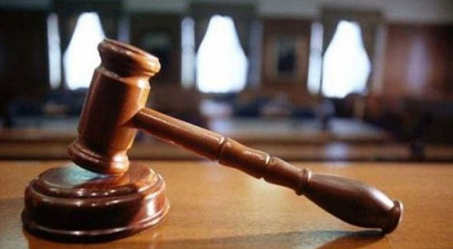 Dört sanığa hapis cezası yedi kişiye ise beraat çıktı