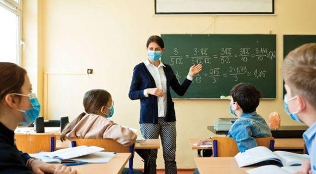 DSÖ'den okulların açılmasına ilişkin değerlendirme