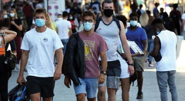 Dünya genelinde Covid-19 tespit edilen kişi sayısı 17 milyon 496 bini geçti