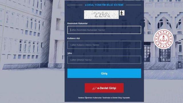 e-Okul giriş ekranı! e-Okul VBS- öğrenci girişi nasıl yapılır? LGS e okul, meb.gov.tr giriş!