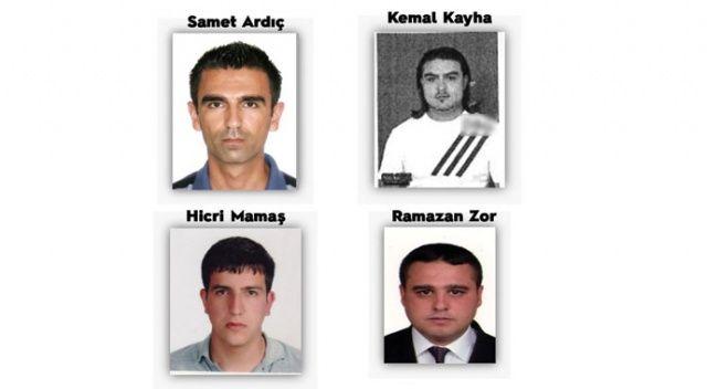 EGM'den flaş açıklama! Kırmızı bültenle aranan 4 kişi Türkiye'ye iade edildi
