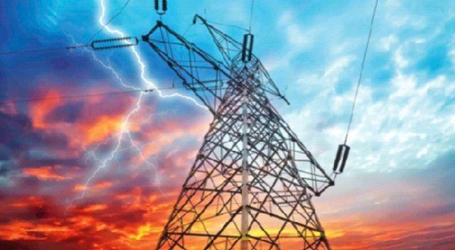 Elektrik tüketiminde klimayla rekor geldi
