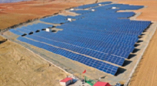 Elektrik yatırımına 'YERLİ' damgası