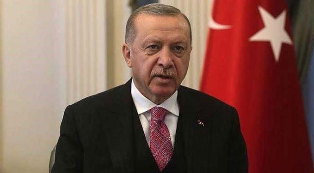 Erdoğan: Türklere Ada'daki eşit haklar teslim edilmeli