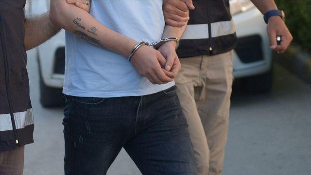 Erzurum'da Bakan Albayrak ve ailesine yönelik hakaret içerikli paylaşımda bulunan kişi tutuklandı