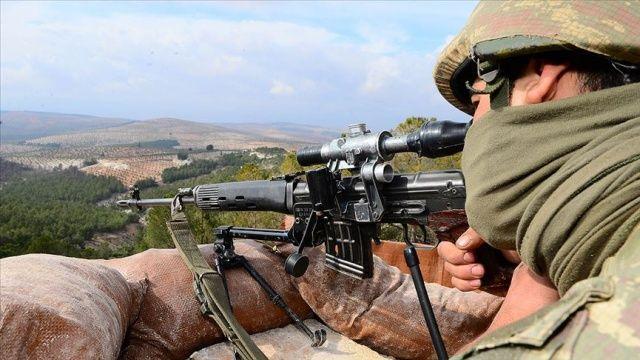 Erzurum'da yakalanan teröristlerin isimleri belirlendi