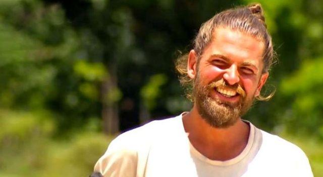 Eski Survivor yarışmacısı Mert Öcal'dan Cemal Can kampanyası!