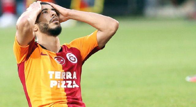 Galatasaray kontak kapattı