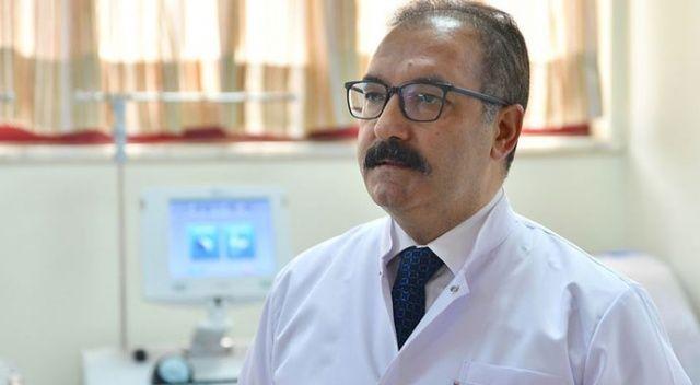 Gaziantep Üniversitesi Covid-19 ilacında üretim aşamasına geçti