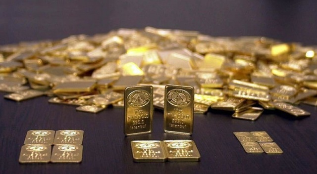 Goldman Sachs: Altın fiyatı 2,300 dolara ulaşacak